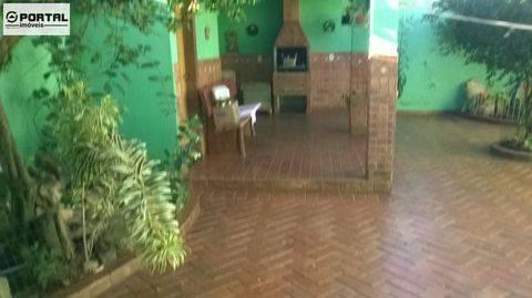 CASA SOBRADO - PLANALTO VERDE