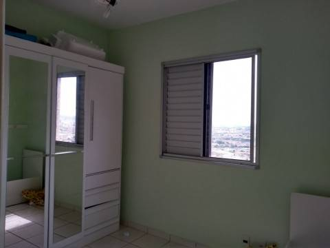 APARTAMENTO FIT MIRANTE DO SOL