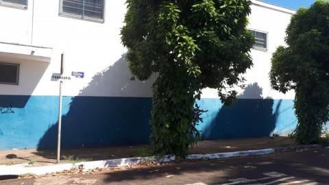 GALPAO COMERCIAL - JD ANHANGUERA