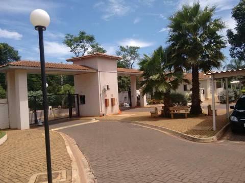APARTAMENTO - GERALDO DE CARVALHO