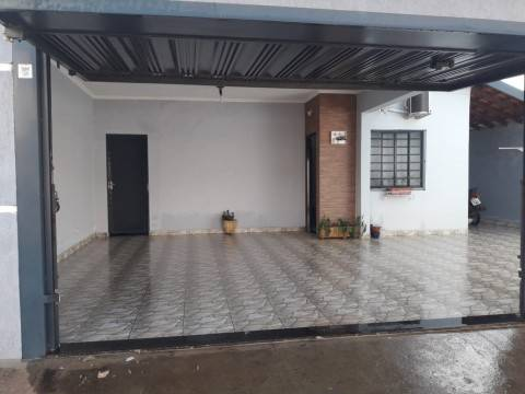 CASA - PAULO GOMES