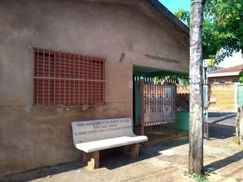 CASA-MONTE ALEGRE